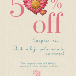 MadreSanta 50% off