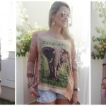 Ladies T-shirts: moda atacado e varejo!