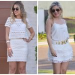 Looks para a Festa do Branco