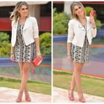 M.Officer Look do Dia: estamos na final!