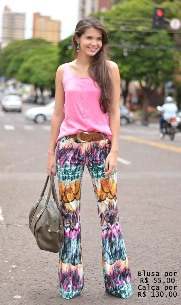 Blog look do dia