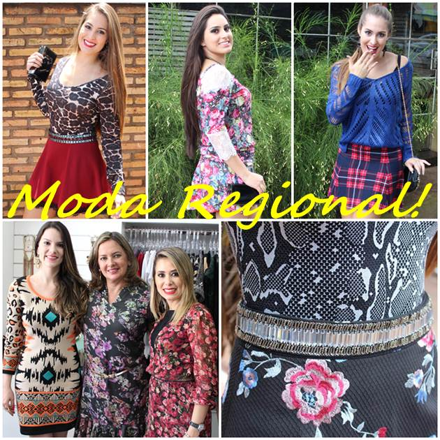 Moda regional no mato grosso do sul