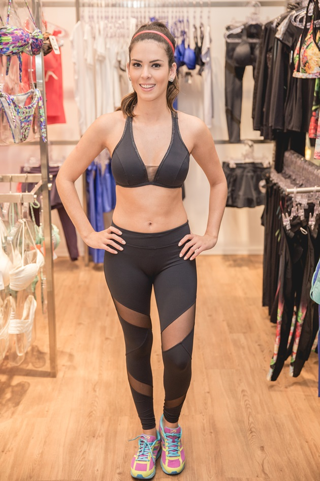 moda fitness fashion