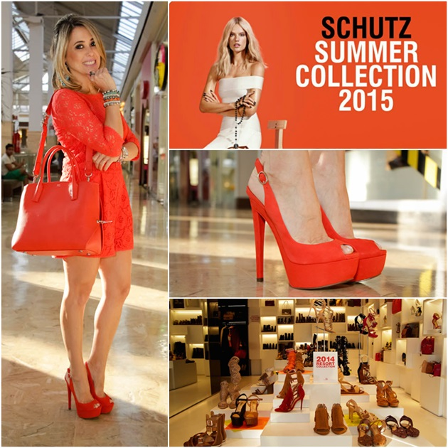 Schutz summer collection 2015