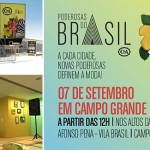 "Fashion Truck ""Poderosas do Brasil""!"