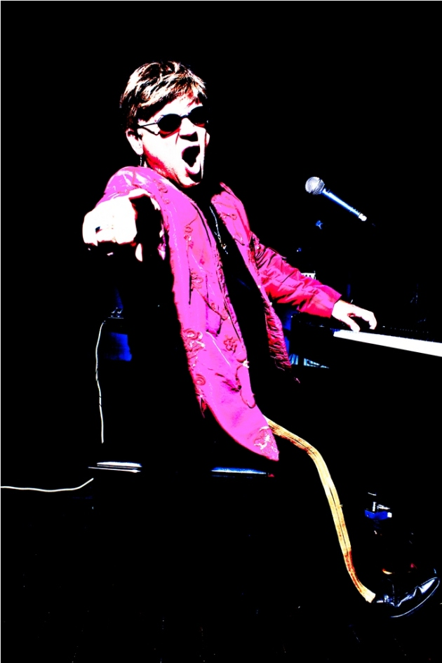 elton jhon tribute