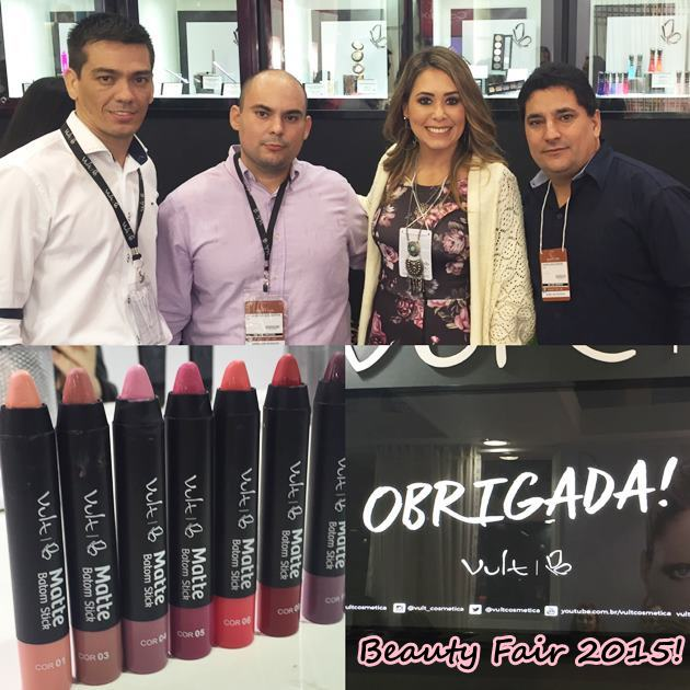 Vult beauty fair 2015