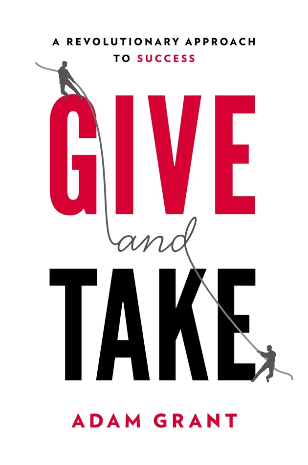 give-and-take
