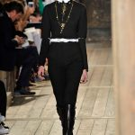 Valentino – William Shakespeare inspira desfile!