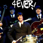 Beatles 4ever em Campo Grande!