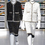 Chanel: Semana de Moda de Paris!