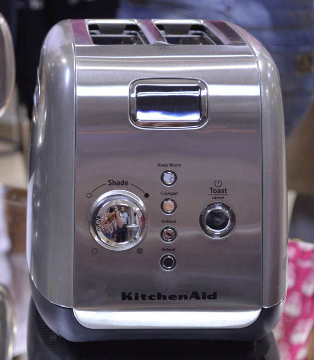 torradeira kitchenaid