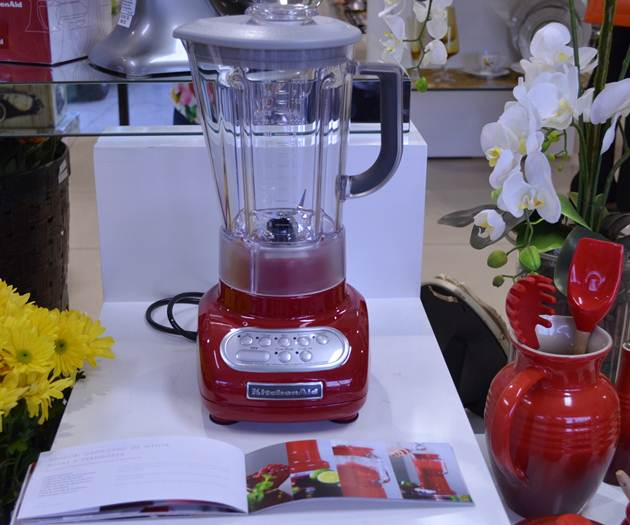 liquidificador kitchenaid