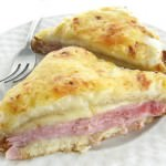 Croque Monsieur: lanche para as férias!