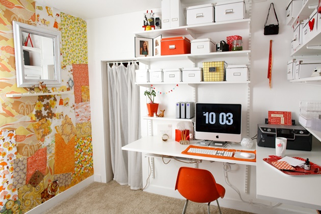 decor home office